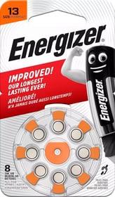 13 (8Stk.) Hörgerätebatterie Energizer 792206000000 Bild Nr. 1