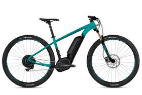 "Teru B4.9 29"" E-Mountainbike Ghost 463391600442 Couleur bleu azur Tailles du cadre M Photo no. 1"
