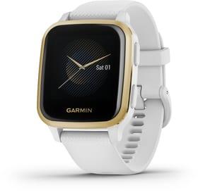 VENU SQ or blanc blanc Smartwatch Garmin 785300156137 Photo no. 1