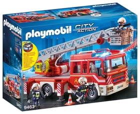 9463 Camion de pompiers avec échelle pivotante PLAYMOBIL® 747359400000 Photo no. 1