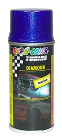 Diamanteffekt marine 150 ml Lackspray Dupli-Color 620840000000 Bild Nr. 1