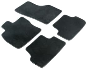 Set de tapis de voiture premium Mercedes-Benz Tapis de voiture WALSER 620349600000 Photo no. 1