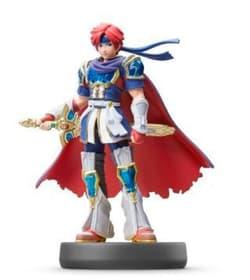 amiibo Super Smash Bros. Character - Roy Box 785300141325 Bild Nr. 1