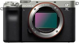 Alpha 7C Body silber Systemkamera Body Sony 793444900000 Bild Nr. 1