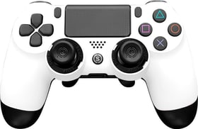 Scuf Infinity 4PS Light Pro Deep White Controller 785540200000 Bild Nr. 1