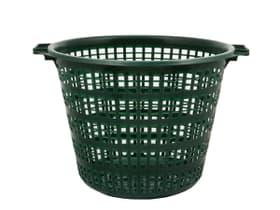 D+G Cesto rotondo 630702800000 Taglio Litri 65.0 l x B: 54.0 cm x T: 54.0 cm x H: 40.5 cm Colore Verde N. figura 1