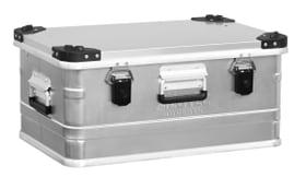 box en aluminium D47