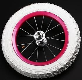 """VR 12"""" pink-silber Velo-Schlauch und -Rad 9000022940 Bild Nr. 1"""