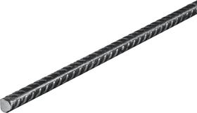 Acciaio elettato per calcestruzzo 8 mm 2 m alfer 605043700000 N. figura 1
