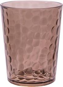 ZAK Bicchiere 440324447080 Colore Grigio Dimensioni A: 10.5 cm N. figura 1