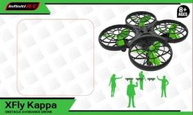 Xfly Kappa Drohne Giocattoli telecomandati 748674000000 N. figura 1