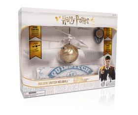 Harry Potter Golden Snitch Set di giocattoli 747517600000 N. figura 1