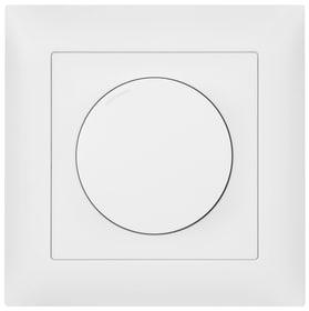 Universale 3-80 W Variatore di luce rotativo Feller 612247900000 N. figura 1