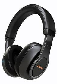 Reference Bluetooth Bügelkopfhörer Over-Ear schwarz
