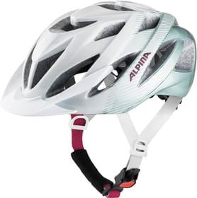 Lavarda Casque de vélo Alpina 465028452169 Couleur tilleul Taille 52-57 Photo no. 1