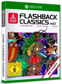 Xbox One - Atari Classics Vol 1