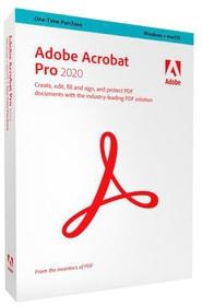 Acrobat Pro 2020 Box, WIN/MAC (I) Physisch (Box) Adobe 785300157394 Bild Nr. 1