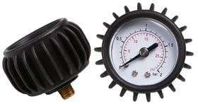 Manometer zu Pumpe Weissberg 9000023399 Bild Nr. 1