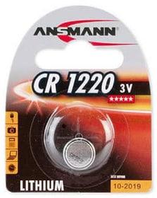 Batterie CR 1220 Ansmann 9000019820 Bild Nr. 1