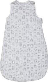 LIAN Sac de couchable 90cm 404745800266 Dimensions H: 90.0 cm Couleur Noir, Blanc Photo no. 1