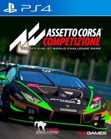Assetto Corsa Competizione Box 785300152909 Photo no. 1