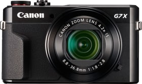 PowerShot G7x Mark II Kompaktkamera Canon 793422700000 Bild Nr. 1