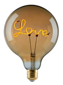 LINES & CURVES LED E27 4W clio love 421071900000 N. figura 1