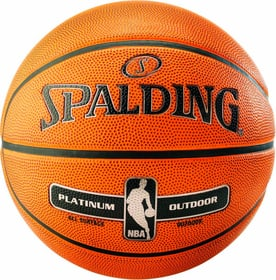 NBA Platinum Outdoor Basketball Spalding 492042000000 Bild-Nr. 1