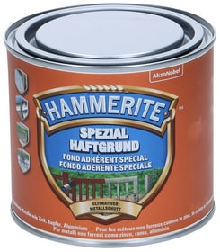 Imprimitura speciale opaco Incolore 500ML Lacca sintetica Hammerite 660803600000 N. figura 1