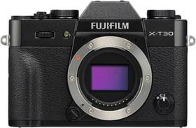 Fujifilm X-T30 Body nero Corpo apparecchio fotografico mirrorless FUJIFILM 785300143038 N. figura 1