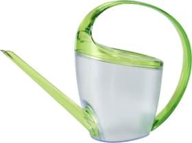 Arrosoir LOOP Transparent/Vert