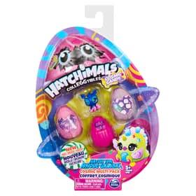 Hatchimals Season 8 Colleggtibles 4 Pack Figurines Spin Master 740102400000 Photo no. 1