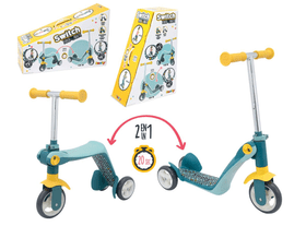 Reversible Scooter Équipement sportif Smoby 743373100000 Photo no. 1