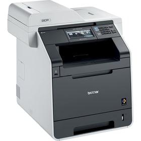 Brother DCP-9270CDN Farblaserdrucker Brother 95110002922413 Bild Nr. 1