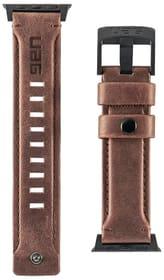 Apple Watch Leather Strap 40mm/38mm Cinturini UAG 785300156084 N. figura 1
