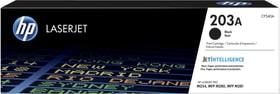 203A schwarz CF540A Tonerkartusche HP 798543500000 Bild Nr. 1