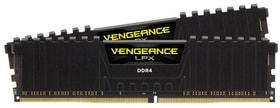 Vengeance LPX DDR4-RAM 2133 MHz 2x 8 GB Mémoire Corsair 785300143523 Photo no. 1