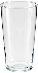 Essential Conical Vase Hakbjl Glass 656126300000 Bild Nr. 1