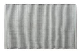 GARAU Tappeto da bagno 453025251280 Colore Grigio Dimensioni L: 60.0 cm x A: 90.0 cm N. figura 1