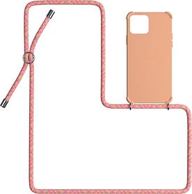 Necklace Case Summer of Love iPhone 11 Pro Custodia Urbany's 785300159396 N. figura 1
