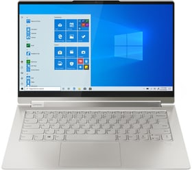 Yoga 9 14ITL5 14 i7 8GB 512GB Convertible Lenovo 798792800000 Photo no. 1