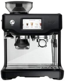 Barista Touch™ Black Truffel Espressomaschine Sage 785300144399 Bild Nr. 1