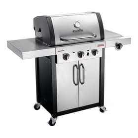 Gasgrill Professional 3400 S