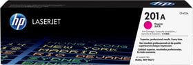Toner-Modul 201A magenta (CF403A) Tonerkartusche HP 798527500000 Bild Nr. 1