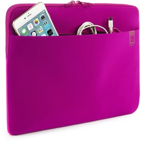 "Second Skin bag 15"" - fuchsia Tucano 785300132298 N. figura 1"