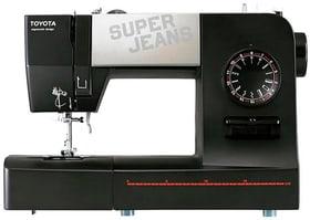 Super Jeans 15 Machine à coudre à bras libre Toyota 785300144744 Photo no. 1