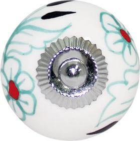 Bouton en céramique Poignées & boutons de meubles 607128400000 Photo no. 1
