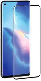 Find X3 Pro  3D Glas  Case friendly Protezione dello schermo Eiger 798681700000 N. figura 1