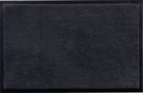 BEAT paillasson 412830000080 Couleur anthracite Dimensions L: 45.0 cm x P: 70.0 cm Photo no. 1