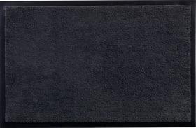 BEAT Fussmatte 412830000080 Farbe anthrazit Grösse B: 45.0 cm x T: 70.0 cm Bild Nr. 1